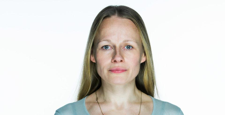 Anja Schneider © Rolf Arnold