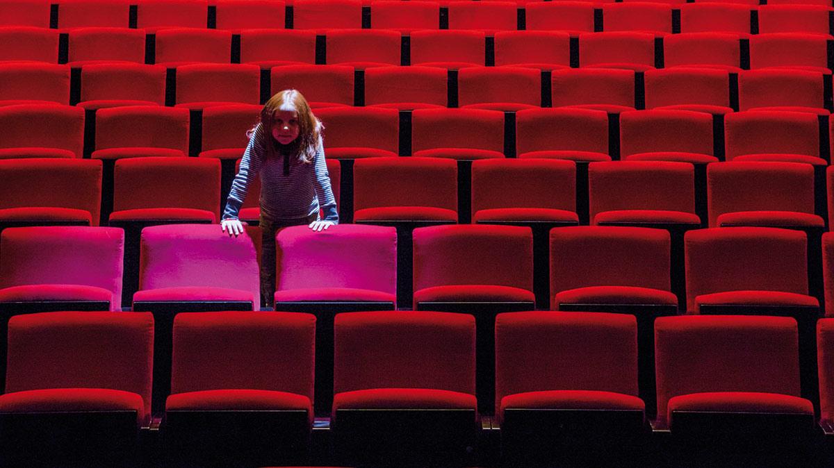 Aktion Spendierter Platz © Rolf Arnold